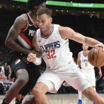 NBA – Programme de la nuit : Les Clippers défient les Grizzlies, Golden State se déplace à Denver