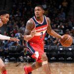 NBA – Bradley Beal : «Nous sommes la meilleure équipe à l'Est»