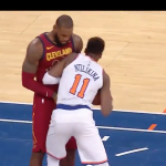 NBA – Défaite amère pour Frank Ntilikina et sa troupe