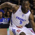 Pro A – Charles Kahudi absent 3 semaines