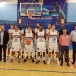 NM1 – Résultats des journées 7 et 8 : Saint-Vallier à 8-0, Chartres et Saint-Quentin enchainent