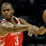NBA – Chris Paul, recrutement 100% positif