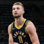 NBA – Domantas Sabonis, potentiel en pleine explosion