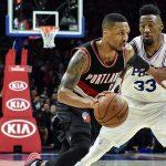 NBA – Les Sixers méritent le respect selon Damian Lillard