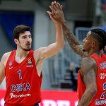 Euroleague – Nando De Colo MVP de la 5ème journée