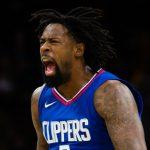 NBA – Cleveland prêt à lâcher deux joueurs et un pick pour DeAndre Jordan ?