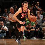 NBA – Joueurs de la semaine : Davis et Dragic à l'honneur