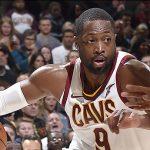 NBA – Avec les blessés, c'est Dwyane Wade qui assure à la mène