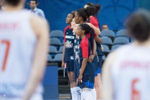 EuroBasket Women 2019 – Qualifications : Les 12 Bleues alignées face à la Finlande