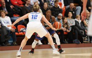 EuroBasket Women 2019 – Qualifications : Des Bleues puissance 100 !!