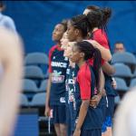 EDF Basket (F) – Les matchs de qualifications à l'Euro 2019 diffusés sur SFR Sport 2