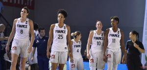 EuroBasket Women 2019 – Les 14 Bleues convoquées sont connues !