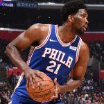 NBA – Top 10 de la nuit : Joel Embiid claque un eurostep venu d'ailleurs !