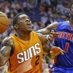 NBA – Les Pistons auraient fait une offre pour acquérir Eric Bledsoe