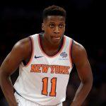 NBA – Jeff Hornacek encense Frank Ntilikina !