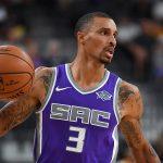 NBA – Phil Jackson voulait faire venir George Hill aux Knicks ; pas Tim Hardaway Jr