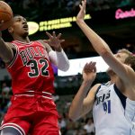 NBA – Top 10 de la nuit : Kris Dunn décoiffe Kelly Olynyk !