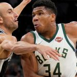 NBA – Gregg Popovich sur Giannis Antetokounmpo : «Il joue maintenant pour vous détruire»