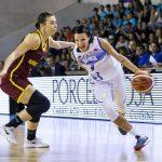 EuroLeague Women – Récap' J4 : Première victoire pour le BLMA, matchs compliqués pour Villeneuve et Bourges