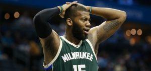 NBA – Greg Monroe surpris par son trade