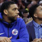 NBA – Jahlil Okafor espère toujours trouver une porte de sortie