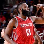 NBA – Highlights : Les 51 points de James Harden contre les Lakers