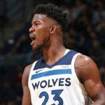 NBA – Opération de la main pour Jimmy Butler