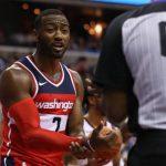 NBA – John Wall absent pour les deux prochaines semaines