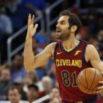NBA – Problème de meneur à Cleveland, Jose Calderon débutera face aux Pistons