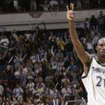 NBA – Kevin Garnett annonce son MVP pour les années futures
