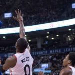 NBA – New York doit trouver une seconde option offensive au scoring