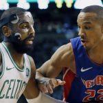 NBA – Les Celtics ont une revanche à prendre à Detroit