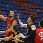VTB League – Léo Westermann blessé et absent pour une durée indéterminée