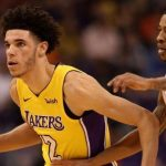 NBA – Lonzo Ball de nouveau benché par Luke Walton