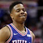 NBA – Markelle Fultz se rapproche d'un retour