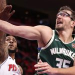 NBA – Mirza Teletovic absent au moins 4 semaines