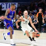 Euroleague – MVP de la J8 : Nick Calathes proche du triple-double