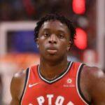NBA – Kevin Durant est fan du rookie des Raptors
