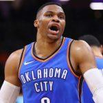 NBA – Russell Westbrook, Paul George et Billy Donovan mis à l'amende