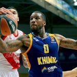 Euroleague – Récap J6 : Le champion en rouleau compresseur, le Panathinaïkos s'offre le derby, le Khimki solide