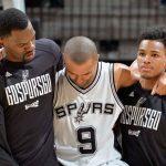 NBA – Les Français de la nuit : Les Spurs s'inclinent et Tony Parker & Joffrey Lauvergne sont toujours blessés…