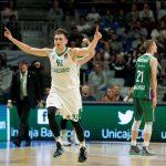 Euroleague – Top 10 de la J7 : Poirier au dunk, Heurtel à la passe, Lessort au contre