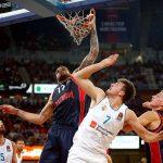 Euroleague – Récap de la J7 : L'Olympiacos prend sa revanche, défaite record pour le Real