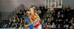 EuroleagueWomen – Virginie Brémont forfait pour la réception de Prague