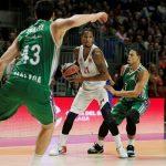 Euroleague – Programme J10 : Saras Jasikevicius retrouve le Maccabi Tel Aviv