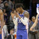 NBA – Top 10 de la nuit : Les Sixers transpirent le talent !