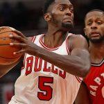 NBA – Bobby Portis sur Nikola Mirotic : «Je l'accueillerais à bras ouverts»