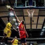 BCL – Les tops 5 de la 4ème journée : Lahaou Konaté en puissance
