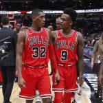 NBA – Chicago, quelques lueurs d'espoir dans la souffrance