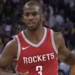NBA – Chris Paul devrait effectuer son retour dans la semaine